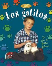Cover of: Los gatitos