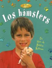 Cover of: Los hámsters