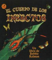 Cover of: Insect Bodies