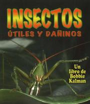 Cover of: Helpful And Harmful Insects