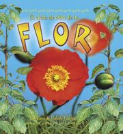 Cover of: El Ciclo De Vida De La Flor/ the Flower's Life Cycle (Ciclos De Vida)