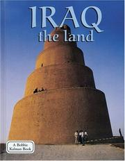 Cover of: Iraq the Land (Lands, Peoples, and Cultures) | April Fast