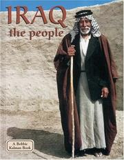 Cover of: Iraq the People (Lands, Peoples, and Cultures) | April Fast