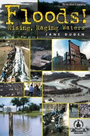 Cover of: Floods!: Rising, Raging Waters (Cover-to-Cover Informational Books: Disasters)