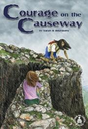 Cover of: Courage on the Causeway (Cover-to-Cover Novels: Adventure) | Sarah B. Beurskens