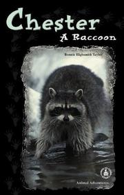 Cover of: Chester: A Raccoon (Cover-to-Cover Chapter Books: Animal Adv.-Land)