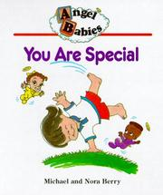 Cover of: You are special | Berry, Michael