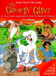 Cover of: The grouchy giant