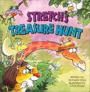 Cover of: Stretch's Treasure Hunt (Hays, Richard. Noah's Park.)