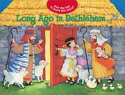 Cover of: Long Ago in Bethlehem