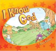 Cover of: I know God
