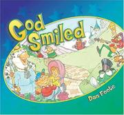Cover of: God smiled