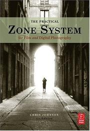 Cover of: The Practical Zone System