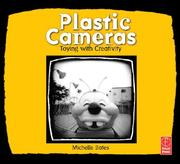 Cover of: Plastic Cameras | Michelle Bates