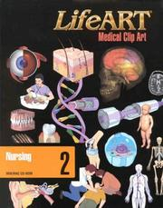 Cover of: LifeART Medical Clip Art | LifeART