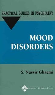 Cover of: Mood Disorders | S. Nassir Ghaemi