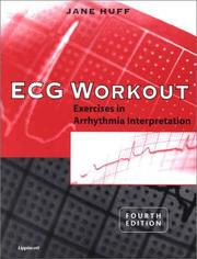 ECG workout by Jane Huff