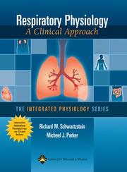 Cover of: Respiratory physiology by