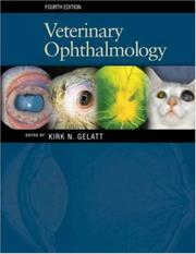 Cover of: Veterinary Ophthalmology