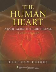 Cover of: The The Human Heart