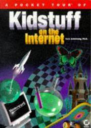 Cover of: A pocket tour of kidstuff on the Internet | Sara Armstrong