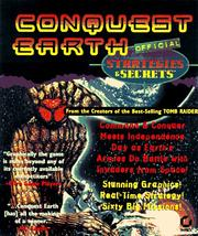 Cover of: Conquest earth | Bruce Harlick