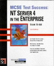 Cover of: MCSE test success. | Lisa Donald