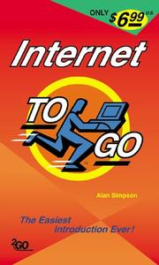 Cover of: Internet to go