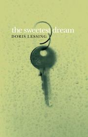 Cover of: The Sweetest Dream: A Novel