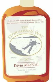 Cover of: The Stornoway Way | Kevin MacNeil, Stornoway