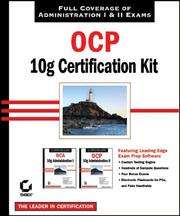 Cover of: OCP | Tim Buterbaugh