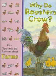 Cover of: Why Do Roosters Crow?