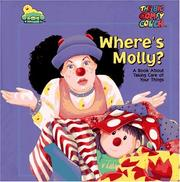 Cover of: Where's Molly? | Ellen Weiss