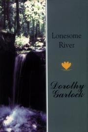 Cover of: Lonesome River
