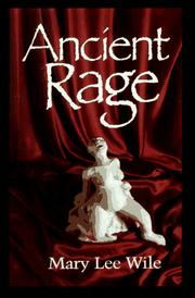 Cover of: Ancient rage