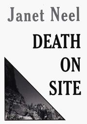Cover of: Death on site