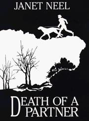 Cover of: Death of a partner