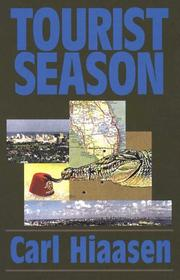 Cover of: Tourist Season: A Novel