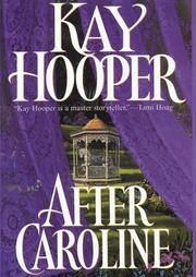 After Caroline by Kay Hooper