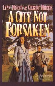 Cover of: A city not forsaken