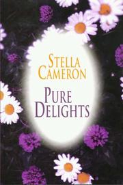 Cover of: Pure delights