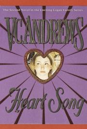 Cover of: Heart song