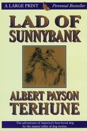 Cover of: Lad of Sunnybank
