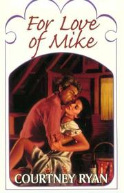 Cover of: For love of Mike