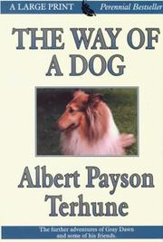 Cover of: The way of a dog
