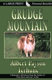 Cover of: Grudge Mountain