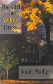 Cover of: The girl in the yellow dress