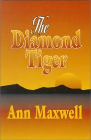 Cover of: Diamond Tiger