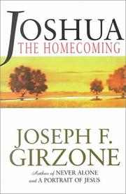 Cover of: Joshua the Homecoming