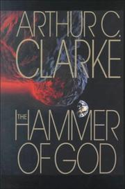 Cover of: The Hammer of God